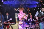 The Cat presentation, SkyBar (Кiev), 18.04.12